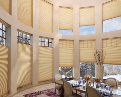 Reducing Air Conditioning Costs - Close Blinds and Shades - quinju.com