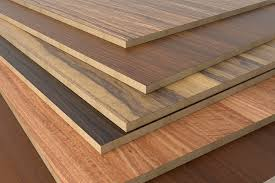 particleboard plywood-kitchen cabinet material-quinju.com
