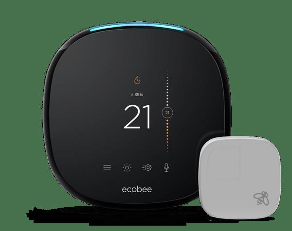 Smart Thermostat - quinju.com