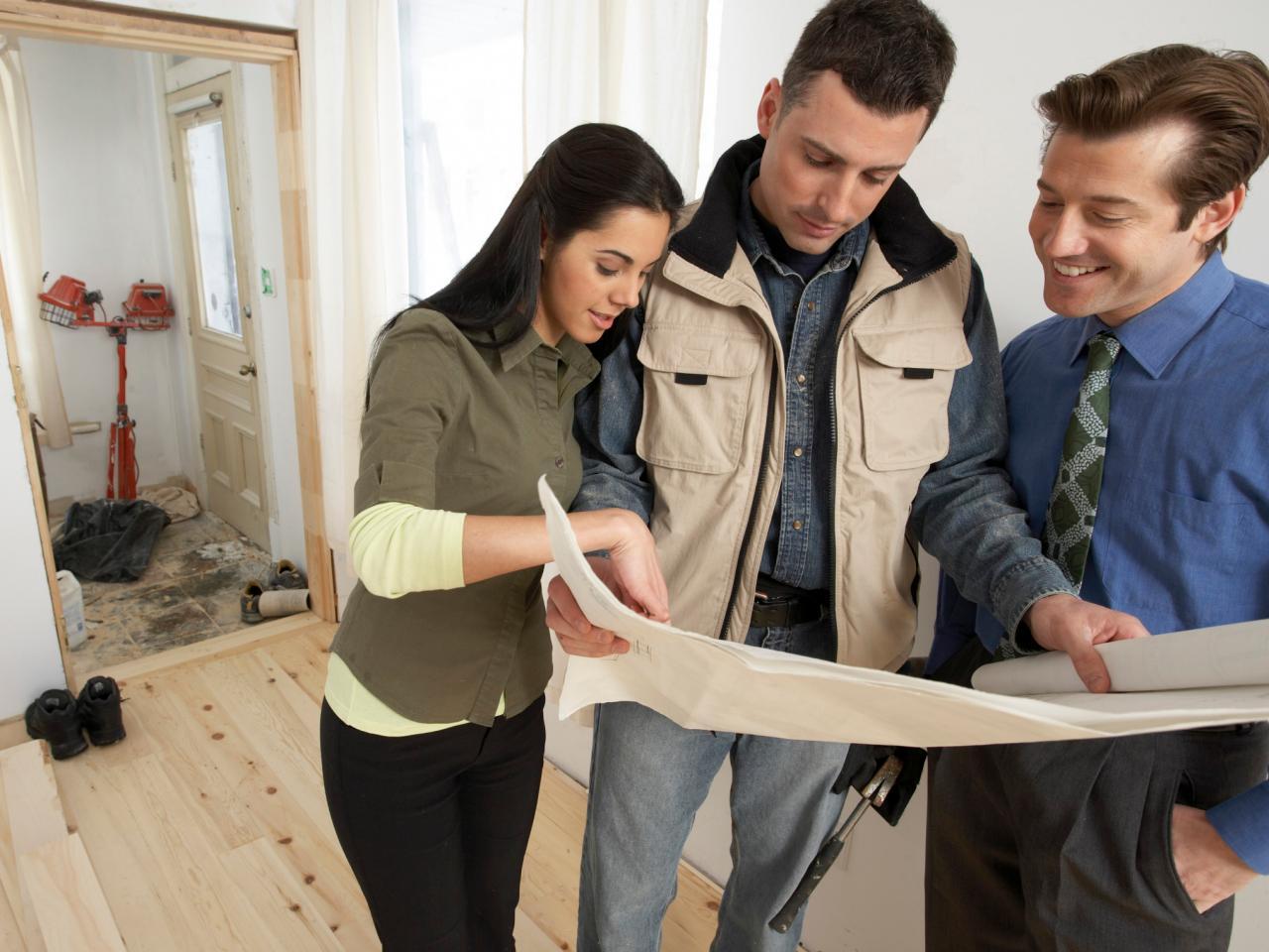 Hiring a Contractor - quinju.com