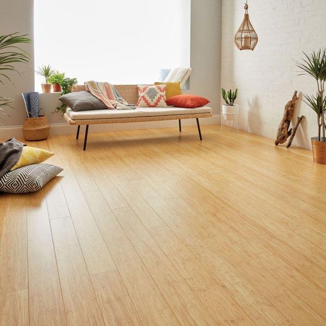 bamboo flooring-eco flooring-natural product-flooring trend-quinju.com