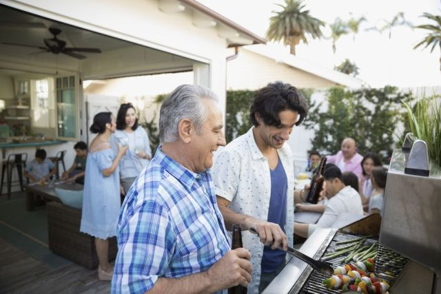 Who are you Grilling for? - Gas Grills - quniju.com