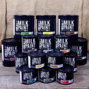 environmentally -friendly-building-materials-milk paint-quinju.com