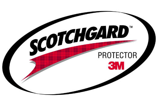 We keep your carpet and rugs looking new with Scotchgard cleaners and protectors. The double action approach resists soiling and blocks stains, making clean-up easier. So don't worry about life's little mishaps today, and rest assured with Scotchgard products—your secret stain avenger.