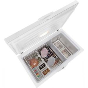 Beko CF1100APW Chest Freezer 110CM 310 litre Capacity