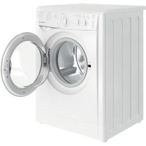 Indesit IWC81251WUK 8KG 1200 Spin Washing Machine