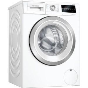 Bosch WAU28T64GB 9kg 1400 Spin Washing Machine White A+++15 Min Quick Wash