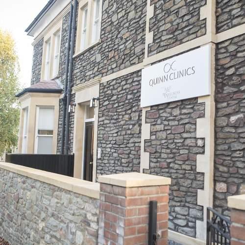 Quinn Clinics at May Wellness centre