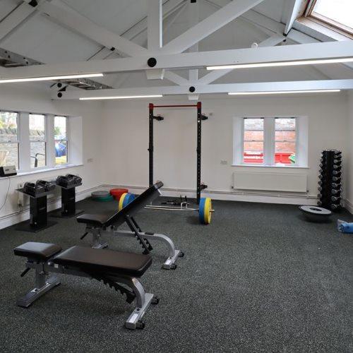 Innervate fitness studio bristol