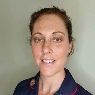 Jessica Errington Aesthetic Nurse