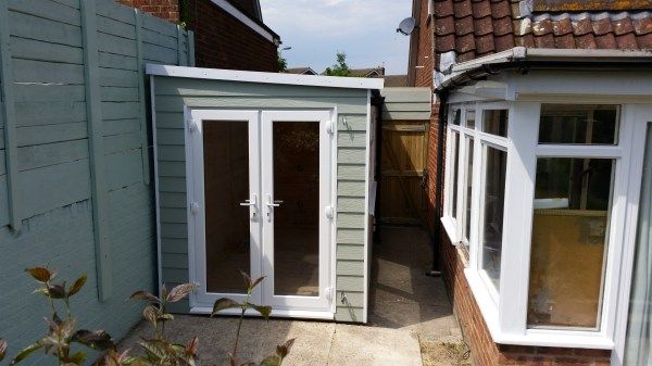 Maintenance Cedral Bespoke Buildings Fencing And