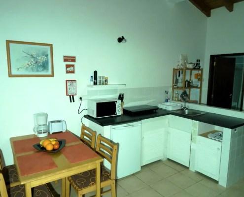 Studio Apartment 2 8