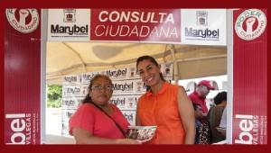 Foto 3 - Marybel Villegas consulta