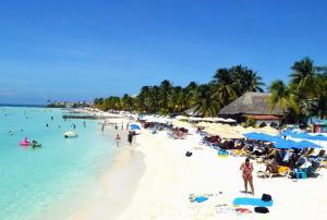 Destino turístico predilecto en el Caribe Mexicano