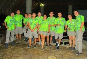 Experiencias Xcaret, entre los 3 mejores Lugares para Trabajar en la Generación Millennial
