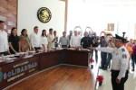 Renuncia jefe policíaco en Playa del Carmen