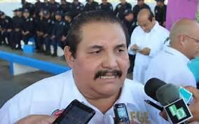 Confirma Fiscalía la detención de un agresor de agentes judiciales