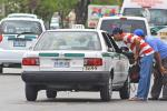Taxistas fortalecen el servicio en Cancún