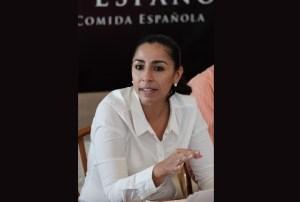 Consulta popular enrarece #ProcesoElectoral en #QuintanaRoo: @MarybelVillegas