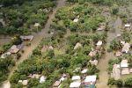 Activa #Fonden recursos para 6 municipios de #QuintanaRoo por inundaciones