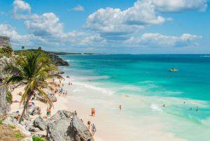 Al menos 50 negocios en #QuintanaRoo son @EarthCheck_
