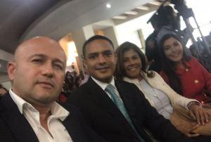 Se lleva acabo reunión de trabajo de la Conferencia Nacional de Diputados Locales Priístas