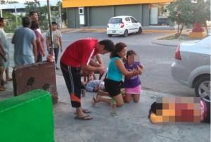 Huérfanos de #padresasesinados vulnerables a la #violencia en #Cancún y requieren ayuda #psicológica
