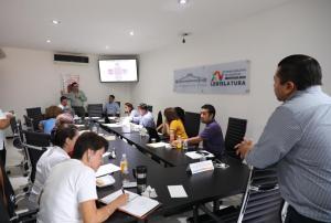 Inician trabajos para la creación del Instituto para la Inclusión:  @EmilianoCancun