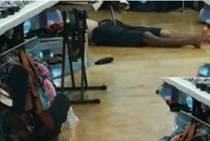 Tres detenidos en ejecución en #IslasMujeres