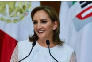 Presidenta del CEN del PRI en Cancún para recuperar la confianza ciudadana