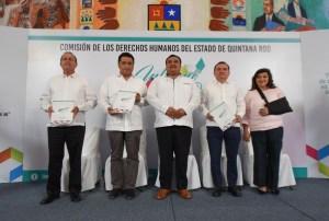 Llama Congreso a seguir construyendo un Estado de Derecho pleno en Quintana Roo