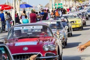 Del 17 al 26 de mayo la sexta edición del Rally Maya