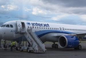 13 vuelos cancelados de InterJet afectan al aeropuerto de Cancún
