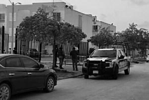 Ejecutan a un policía estatal cuando llevaba a su hijo a la escuela