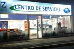 Demandan a Z gas por incumplidos