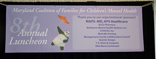 MCF Luncheon banner