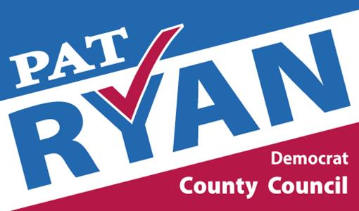 Pat Ryan logo