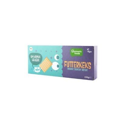 Galletas veganas de mantequilla Vantastic Foods