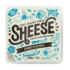 Sheese queso azul francés