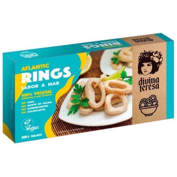 atlantic rings divina teresa