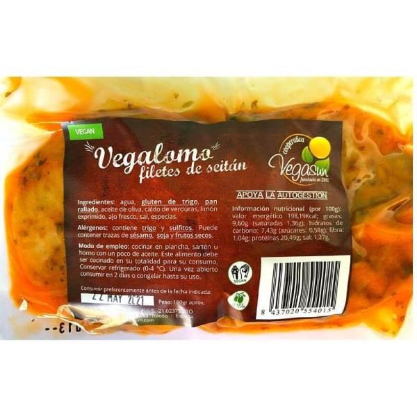 vegalomo vegano