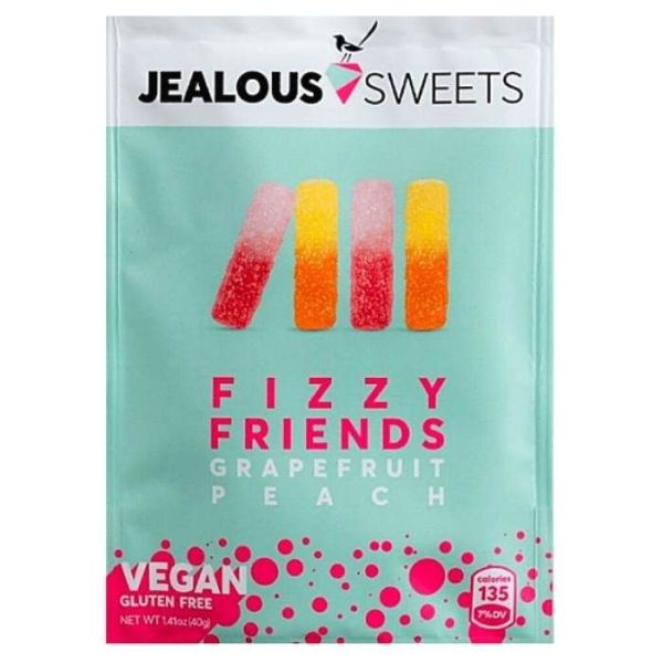 fizzy friends de jealous sweets