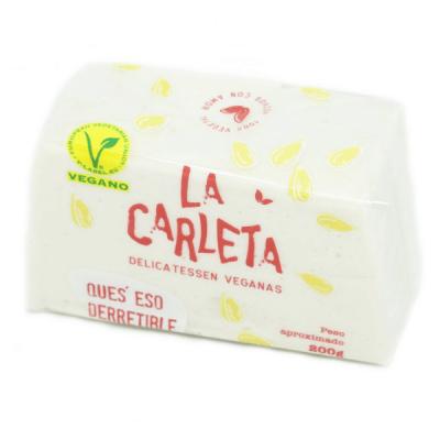 queso vegano mozzarella