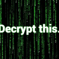 Privacy vs. Safety - OR - To decrypt or not to decrypt