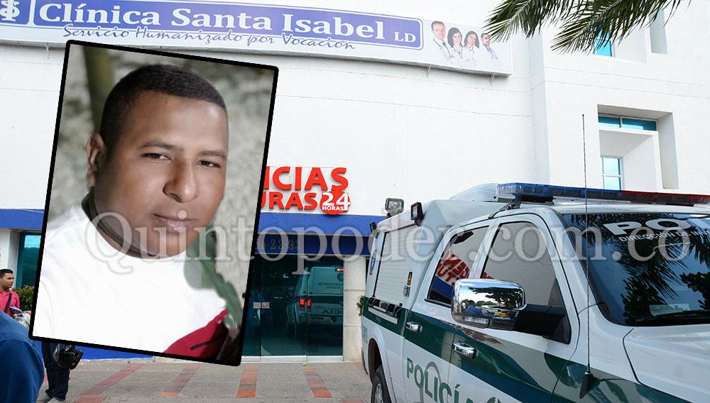 Un mototaxista fue asesinado en medio de un atraco en Valledupar