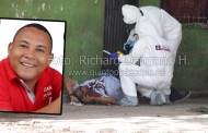 Asesinaron a un exconcejal de Chiriguaná en taller mecánico de Valledupar