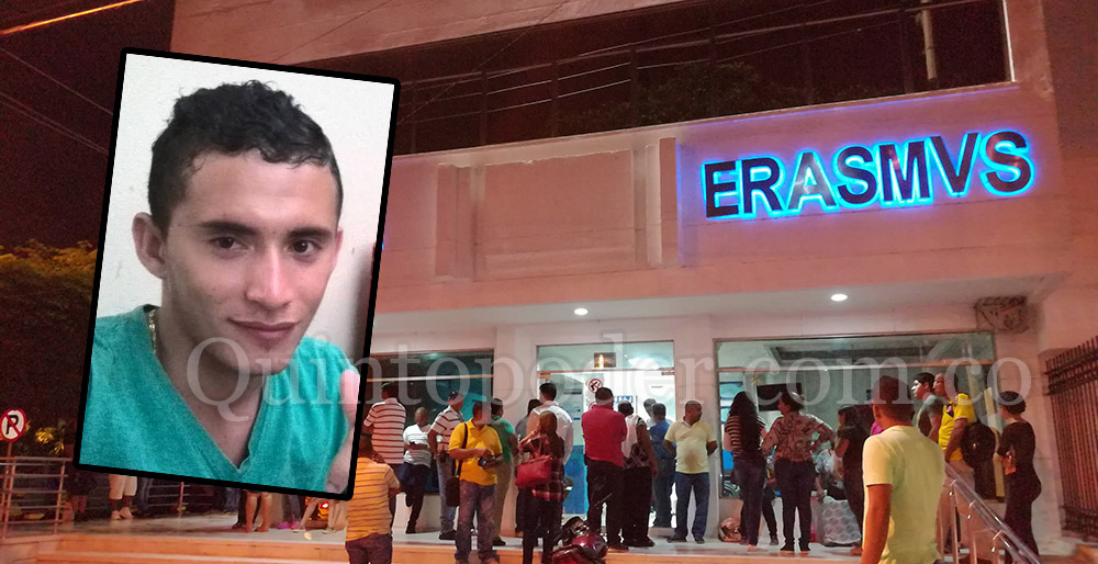 Falleció motociclista que sufrió accidente en Valledupar