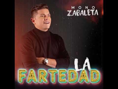 'La fartedad' del Mono Zabaleta, que lo tiene de boca en boca