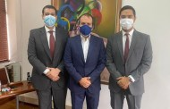 Alcalde Mello Castro aseguró recursos para Juegos Bolivarianos