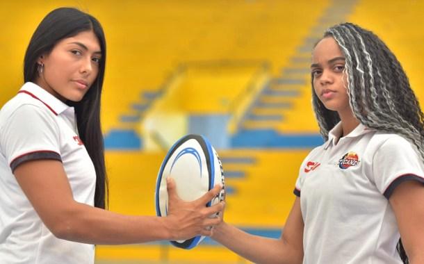 Dos cesarenses fueron convocadas a selección Colombia de Rugby